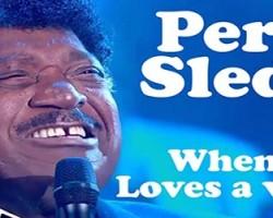 Πέθανε ο Percy Sledge, ο τραγουδιστής του «When a man loves a woman»