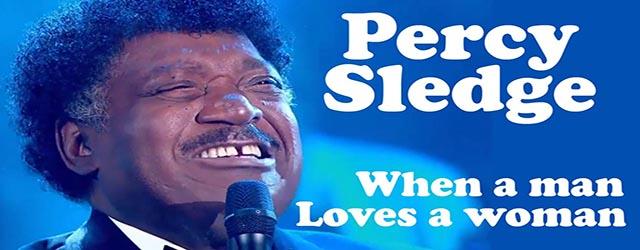 Πέθανε ο Πέρσι Σλεντζ, ο τραγουδιστής του «When a man loves a woman»